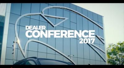 Video Conferencia.Black&Tire Nexen