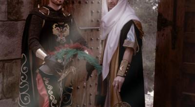 Fotografia Evento-Capitan y Sultana de Crevillente