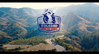 Video evento Moto Day. GRUPO SOLEDAD