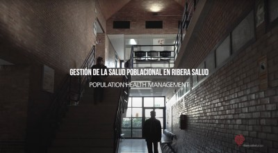 Video documental.Ribera Salud